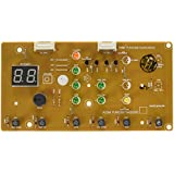 LG 6871A00085A Printed Circuit Board Display Assembly