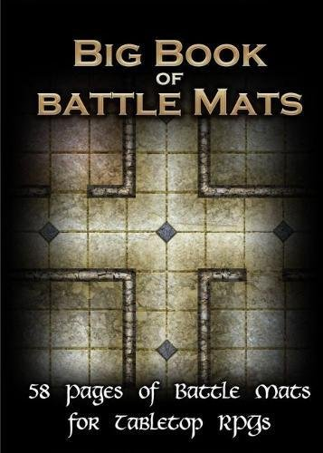 Big Book of Battle Mats