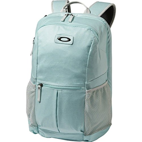 Oakley Men's Performance Coated Backpack,One Size,Blue - Tint Oakley