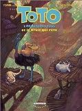 """Afficher """"Toto l'ornithorynque n° 4 Toto l'ornithorynque et le bruit qui rêve"""""""