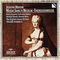 Theresienmesse / Sancti Nicolai