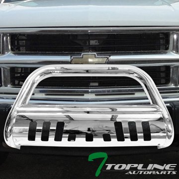 1997 chevy grill guard - 8