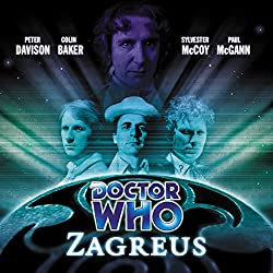 Doctor Who - Zagreus