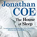 The House of Sleep Audiobook by Jonathan Coe Narrated by Simon Shepherd