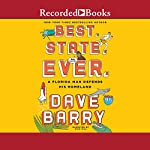 Best. State. Ever.: A Florida Man Defends His Homeland | Dave Barry