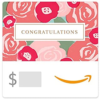 Amazon eGift Card - Congratulations Bouquet (B06X6HSVDY) | Amazon price tracker / tracking, Amazon price history charts, Amazon price watches, Amazon price drop alerts