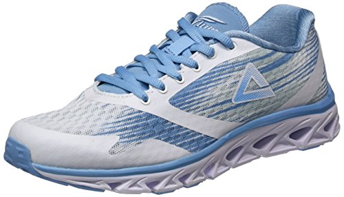Blanc Women Peak White Flyii Sport Multisport Femme Chaussures III Blue Outdoor Elegant 20440 Europe U8UwaqS