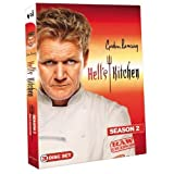 Hell's Kitchen: Season 2 by Millennium Media