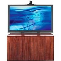 Avteq CREDENZA2-V CUSTOM VC 2BAY F/ PLASMA LCD LED TELEPRESENCE MULTIMEDIA