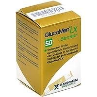glucomen LX 66prueba steifen Sensor Import de Mercancía