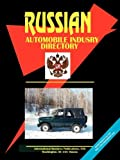 Russian Automobile Industry, Global Investment and Business Center, Inc. Staff, 0739700022