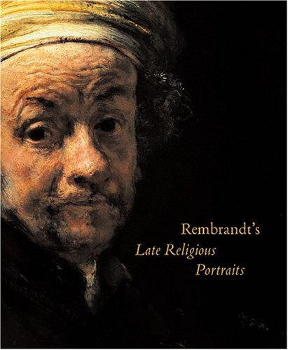 Rembrandt's Late Religious - Place Wheelock