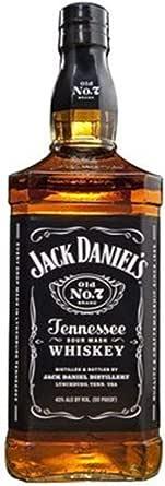 Jack Daniels - Old No. 7 (1 Litre)