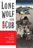 Lone Wolf and Cub, Vol. 1: Assassin's Road