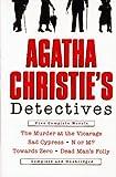 Agatha Christie's Detectives, Agatha Christie, 0399140794