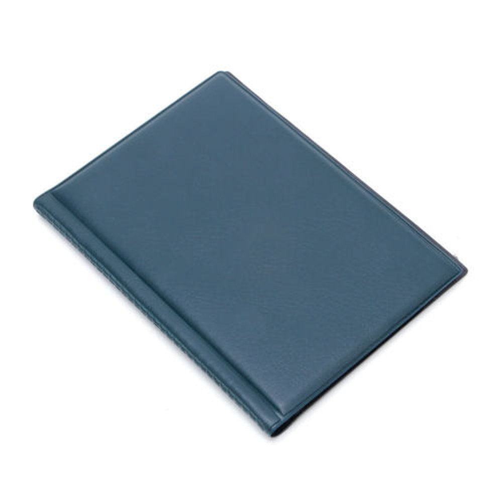 Amrka 120 Slots Coin Penny Collecting Holder Pockets Storage Folder Album Book Sleeves