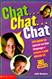 img - for Chat...Chat...Chat book / textbook / text book