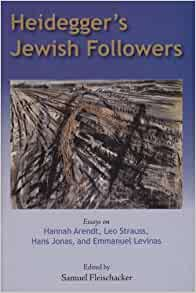 essays on hans jonas Hans jonas was one of the most important 20th century jewish philosophers an important collection of his essays was published under the title.