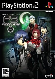 Persona 3: Fes (Append Edition) [Japan Import]: Amazon co uk: PC