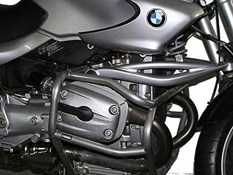 outlet à vendre grande vente au rabais style exquis Paramotore HEED R 1150 R (00-06) / R 850 R (02-07) - Bunker, argento