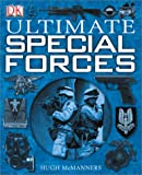 Ultimate Special Forces, Hugh McManners, 0789499738