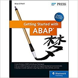ABAP: An Introduction and Beginner's Guide to SAP ABAP (SAP