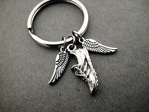 Flying Shoe Charms - 7
