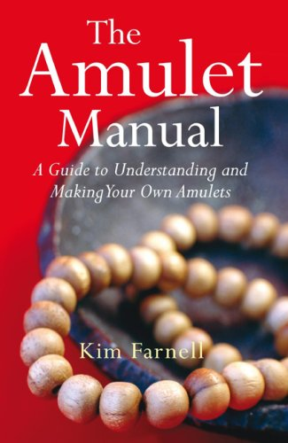 Download Amulet Manual: A Complete Guide to Making Your Own pdf