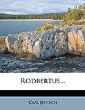 Rodbertus..., Carl Jentsch, 1275455271