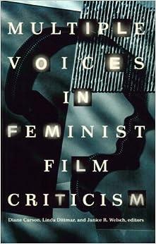 Descargar Epub Gratis Multiple Voices In Feminist Film Criticism