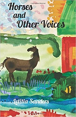 Horses and Other Voices March 19, 2015