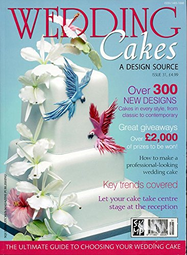 Best Price for Wedding Cakes Magazine Subscription