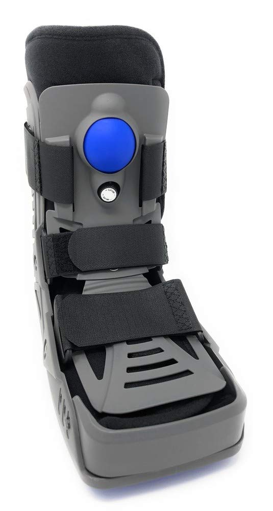 Advanced Orthopaedics Aero Walker Cam Fracture Boot, Low Top, X-Small by Advanced Orthopaedics