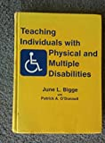 img - for Teaching Individuals with Physical and Multiple Disabilities book / textbook / text book