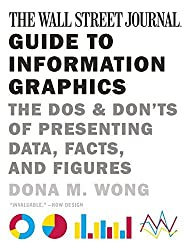 The Wall Street Journal Guide to Information Graphics: The Dos and Don'ts of Presenting Data, Facts, and Figures by Dona M. Wong (2013-12-16)