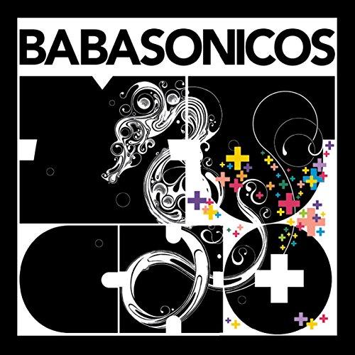 Escamas (album version) by babasonicos on amazon music amazon. Com.