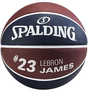 Spalding Ballon Player James Harden