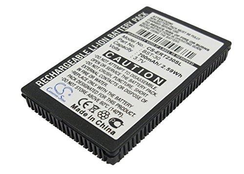 Battery for Sony Ericsson Z200, Z208, K700, K500i, Z500, J200i, K300i, T226,T238, T230, Z1010, K508c, T290, T290i, K700i,