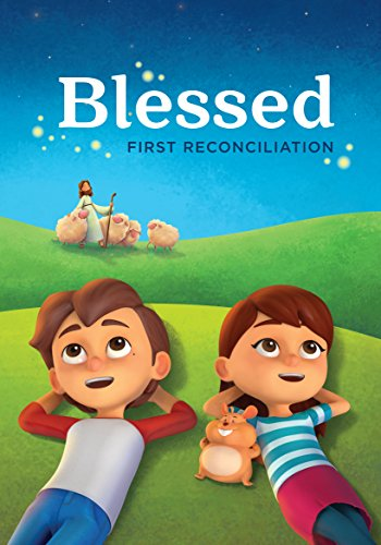 Blessed: First Reconciliation DV...