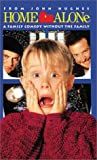 Home Alone - Dubbed In Spanish [VHS]