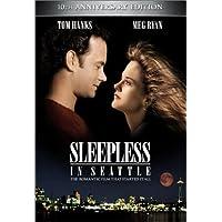 Insomnio en Seattle (edición del décimo aniversario)