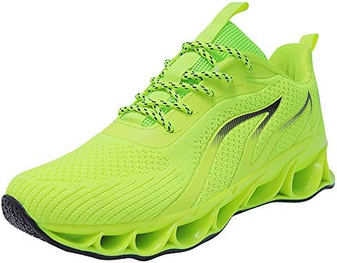 51YKVUnaL5L. AC APRILSPRING Womens Walking Shoes Running Fashion Non Slip Type Sneakers    Product Description