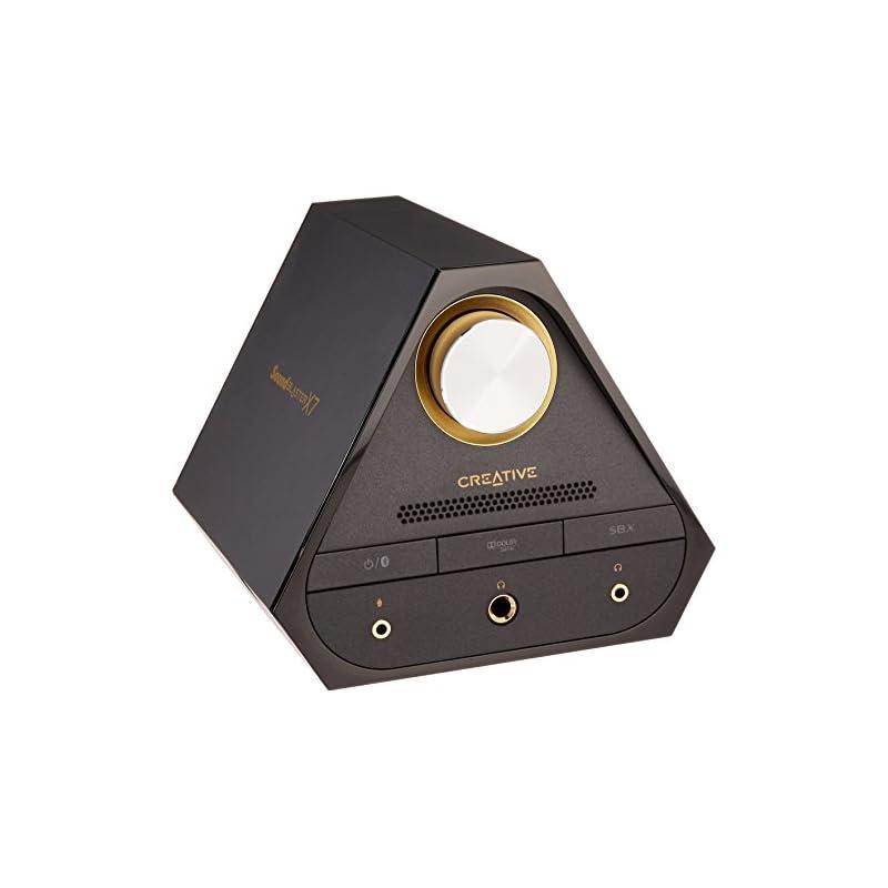 Creative Sound Blaster X7 High-Resolutio