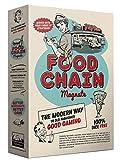 Food Chain Magnate 2018 Print