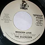 MODERN LOVE (PROMO) (45/7