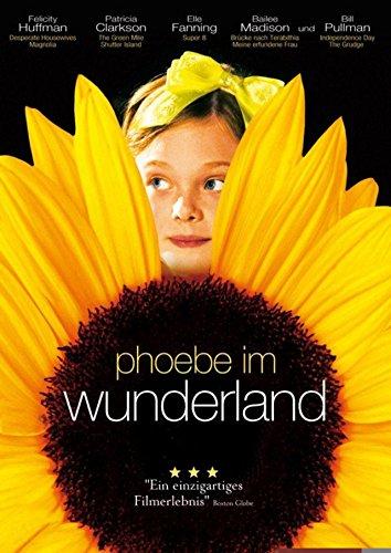 Phoebe im Wunderland Film