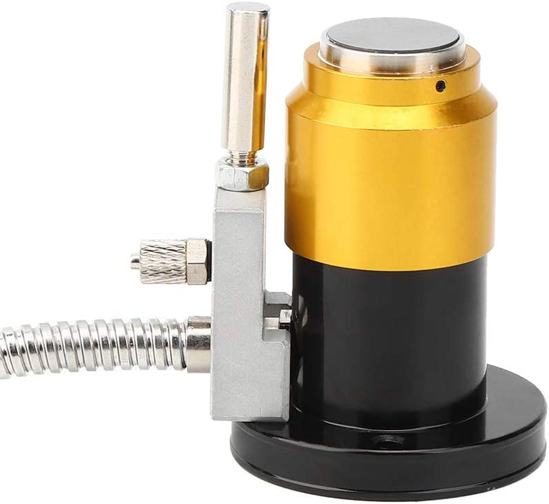 Tool Sensor, Tool Setting Gauge, Wear-Resistant Gold for Engraving Machine(Normally Closed) Normally Open