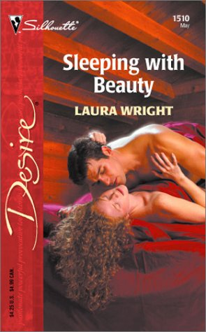 book cover of Sleeping with Beauty