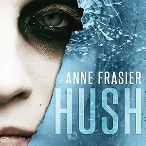 Hush Audiobook