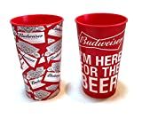 Gift Baskets Manly Mans Meat and Snack Attack Gift Baskets - Lots To Choose From (Snack Gift - Budweiser)